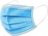 Hygiene Maske (blau)